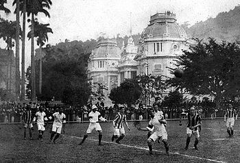Inocente´s: Exeter City: O primeiro time a enfrentar a Seleção...
