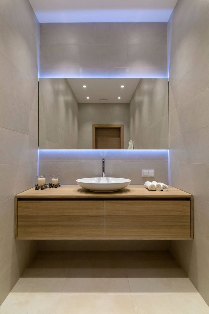 High Quality Modern Contemporary Bathroom Design Ideas Collections That Worth To See
