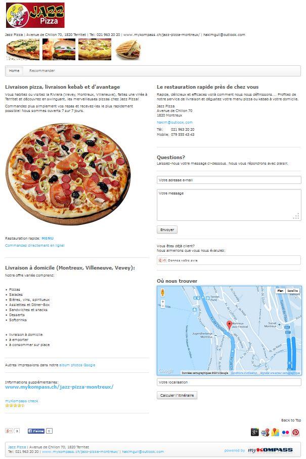 25+ best ideas about pizza a domicile on pinterest | livraison ... - Cuisine Livree A Domicile