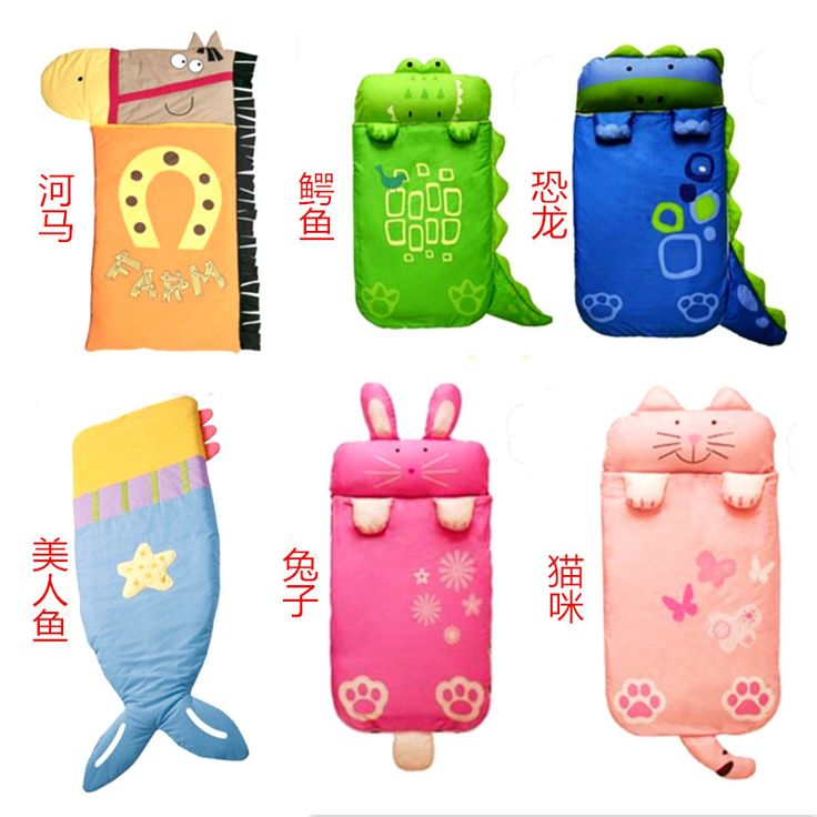 Child-sleeping-bag-baby-anti-tipi-cartoon-sleeping-bag-animal-style-baby-sleeping-bag.jpg (800×800)