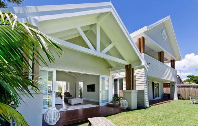 Southport Residence 2 | Bayden Goddard Design