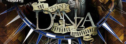 The Tony Danza Tapdance Extravaganza | got-djent.com