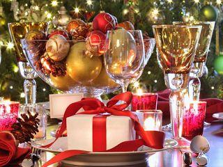 My Note Style: Per il pranzo di Natale optate per un menù salva s...