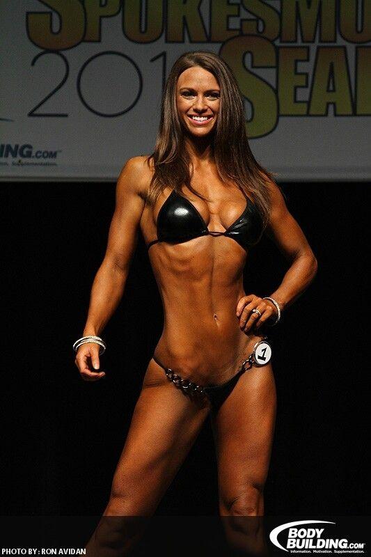 Bodybuilding.com - Tabitha Klausen Photos! Page 1 | bianca