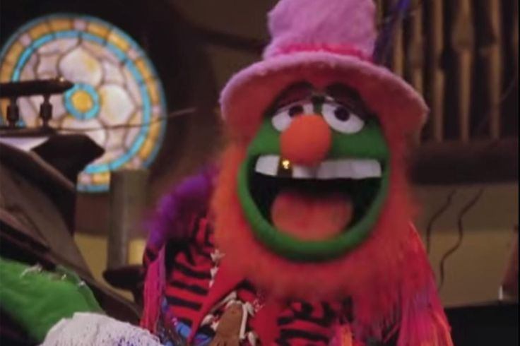 This Is the Muppets/Wu-Tang Mashup You Never Knew You Needed