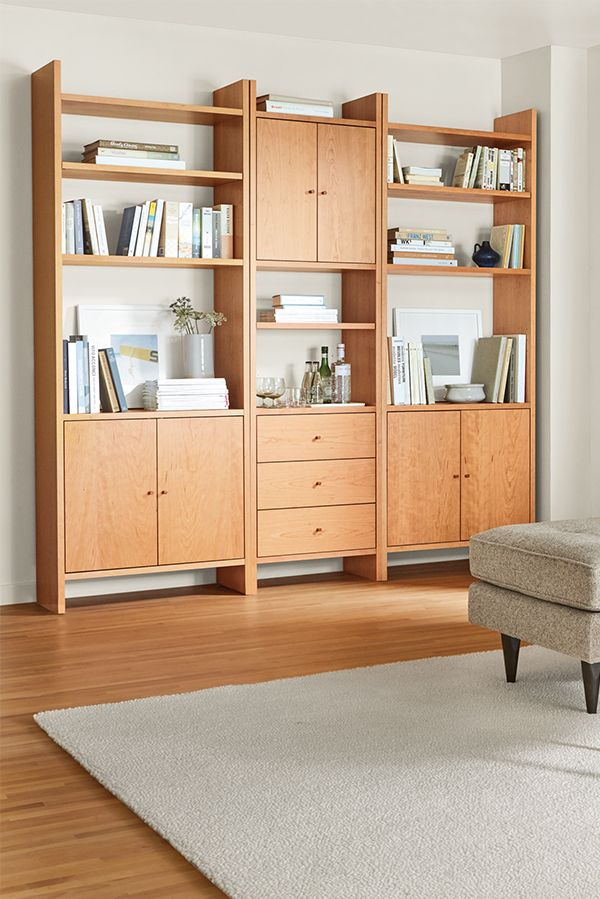 Modern Bookcase Bookcase Wall Unit Wall Unit Office Furniture