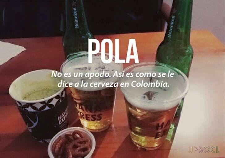 Muy de Colombia