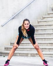 Top Five HIIT Moves For Beginners
