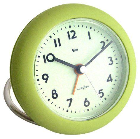 Rondo Travel Alarm Clock