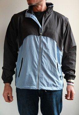 SHAMP Unisex Outdoors Jacket. Size L, 52/54:. Germany.