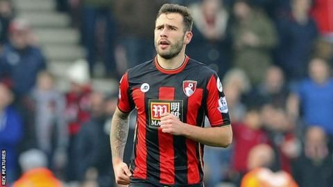 Steve Cook: Bournemouth defender extends south coast stay
