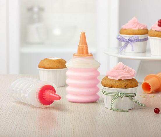 Muffin Süsleme Seti 19.95 TL