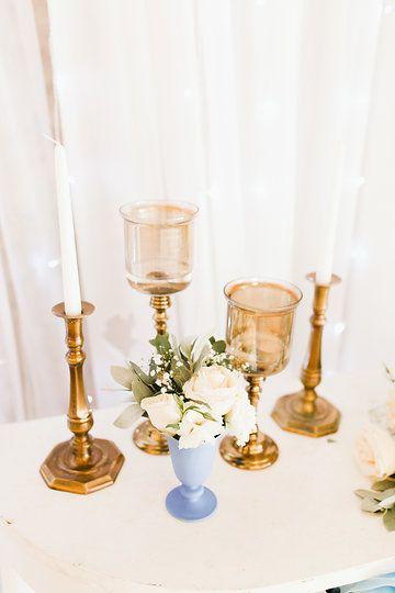 Wedding decoration // Beach wedding