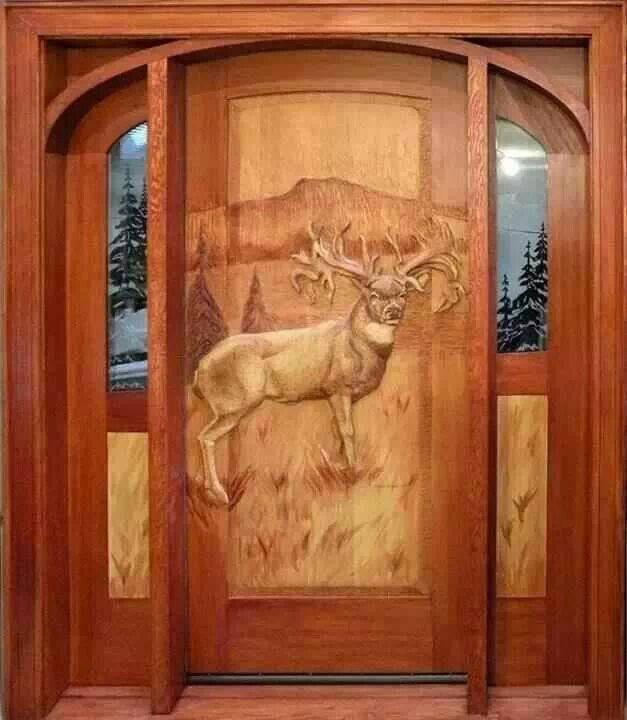 Beautiful Front Doors Captivating With Hand Carved Wood Front Door Picture