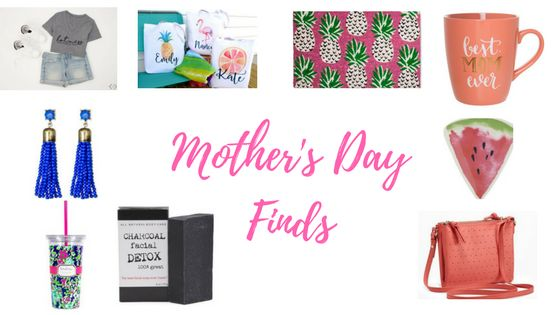 Mother's Day will be here soon. Giving a gift doesn't have to be so hard. If your a mama or mama to be getting yourself a little something is also important too.