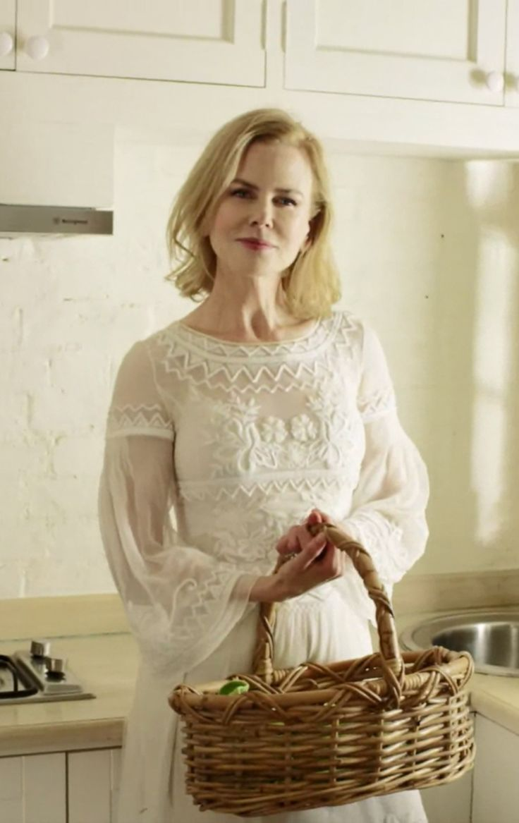 Alpacas, fresh-laid eggs, and other charming features of Nicole Kidman's Australian farmhouse.
