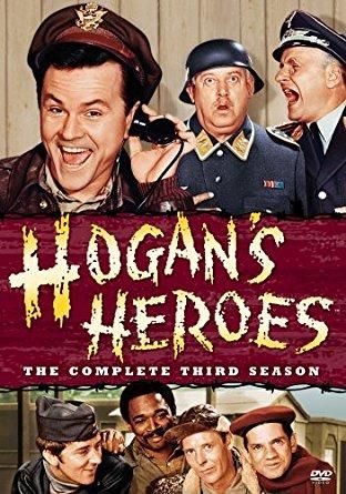Bob Crane & Werner Klemperer & Bob Sweeney & Bruce Bilson-Hogan's Heroes - The Complete Third Season