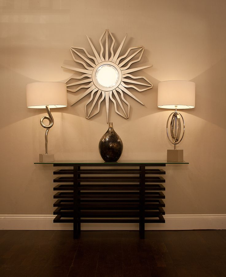 Csillag tükör / Wavy star mirror  living room  dining room kitchen chairs airmchairs mirror mirrors sofa turquoise interior  desing home furniture lamp