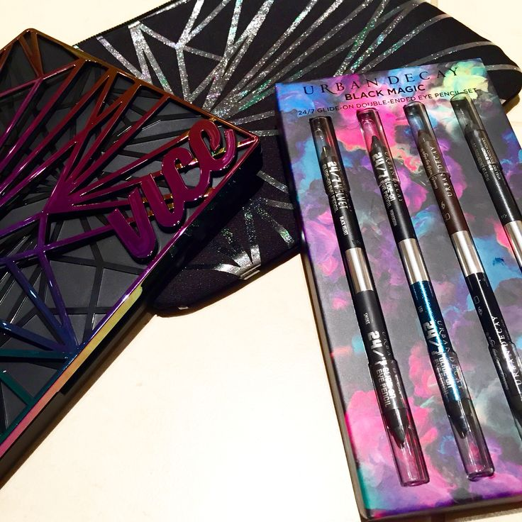 Read all about my Urban Decay Mix Up reviews on the Vice4