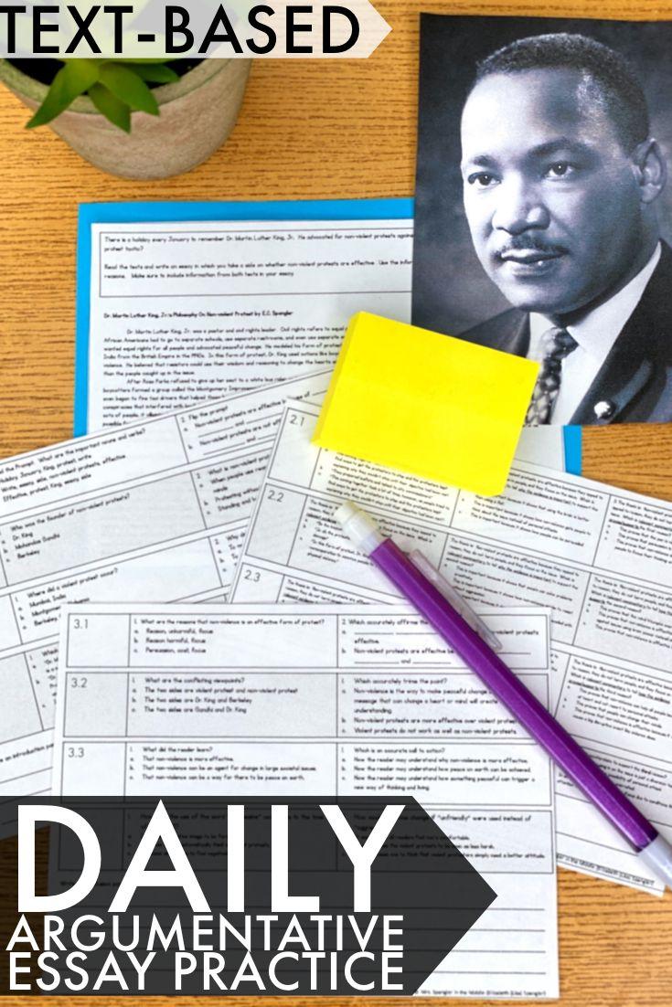Keys to writing a great essay