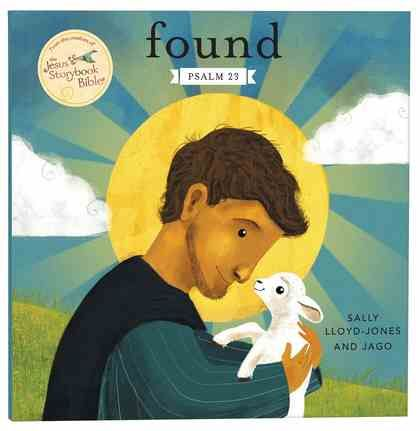Found: Psalm 23 is a Read To Me (Age 1-4) Board Book by Sally Lloyd-Jones,Jago (Illus) about PSALMS. Purchase this Board Book product online from koorong.com | ID 9780310757504
