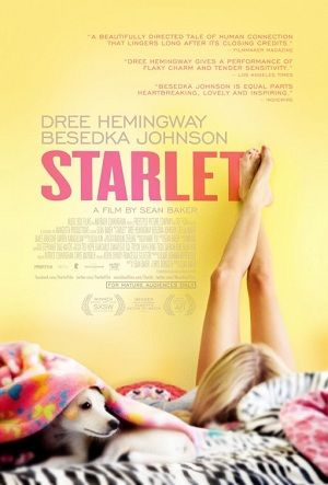 Starlet (2012) -- game-changing movies