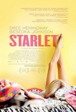 Starlet (2012) -- game-changing movies