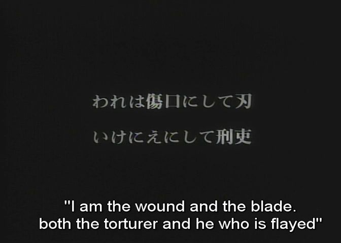 "octopusgirl: ""From ""The Flowers of Evil"" by Charles Beaudelaire Funeral Parade of Roses (薔薇の葬列) (1969) Dir. Matsumoto Toshio """