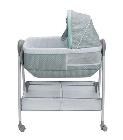 1000 Ideas About Baby Girl Bassinet On Pinterest Bassinet Baby Bassinet A