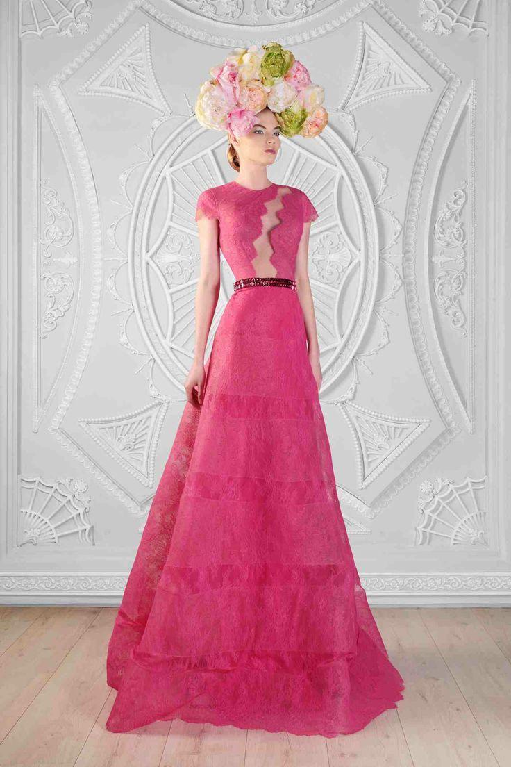 Mejores 266 imágenes de Fashion / Dress / Rami Kadi en Pinterest ...