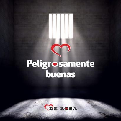 Nova campanya per la delegació espanyola de la marca #italiana de #bicicletes de carretera #De Rosa.