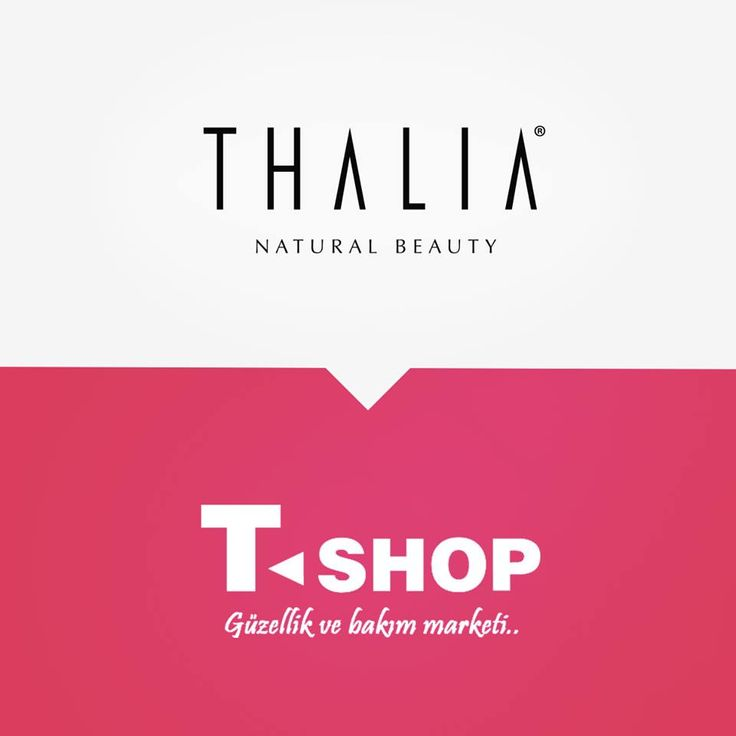 Dokunmadan, görmeden alışveriş yapamam diyenler; ürünlerimiz artık güzellik ve bakım marketi T Shop'un tüm mağazalarında... Ayrıca ürünlerimizi www.thalia.com.tr sitemizden sipariş verebilirsiniz.