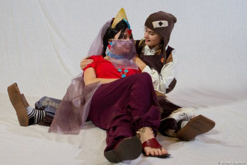 91 best Cosplay/Fursuits images on Pinterest | Costumes ... Tack The Cobbler Costume