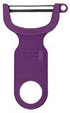 Purple Vegetable Peeler - $12.85 at The Purple Store