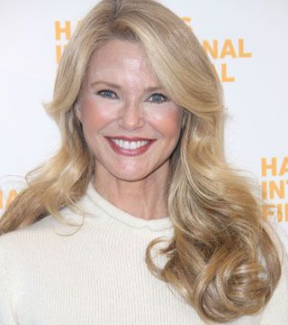 Christie Brinkley Talks Anti-Aging (and Her New Skin CareLine)   Daily Makeover