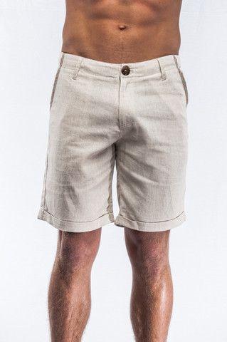 XX!! Designer Linen Short