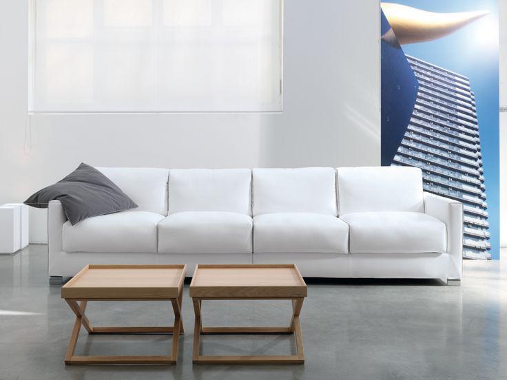 W wakacyjnym klimacie ;) #white #sofa #iitalian #design #vibieffe #sun
