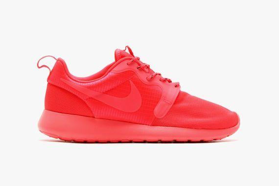 Nike Roshe Run Red October - TheShoeGame.com -