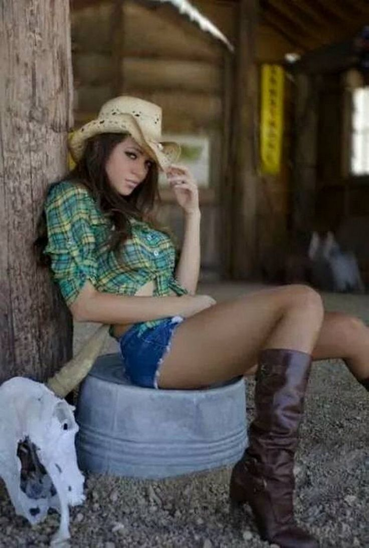 Theres Something Special About A Country Girl 27 Photos -6150