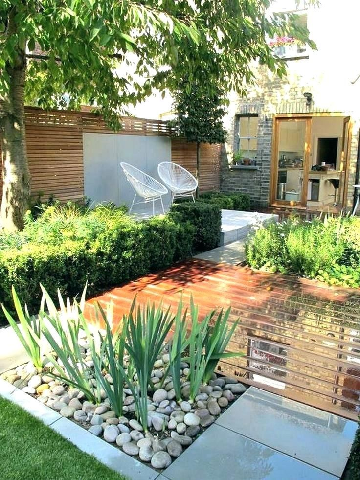 front lawn ideas no grass beautiful no in 2020 small on most beautiful backyard landscaping ideas id=19149