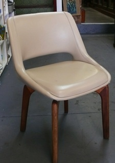Th brown chair Furniture - The Junk Company