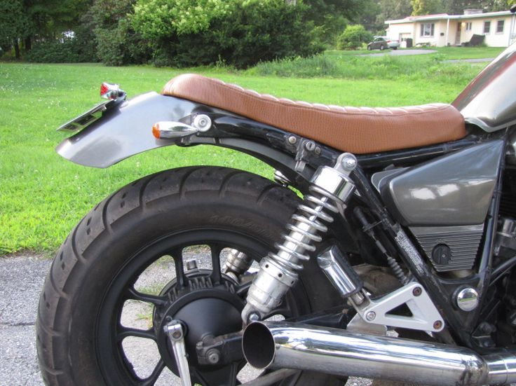 Honda Ascot Dual Sport >> 64 best images about VT500 Bobber on Pinterest | Rear seat, Honda and Honda motorbikes