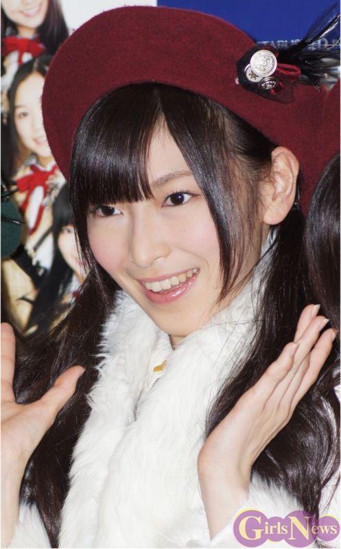 大矢真那 ▼25Dec2010GirlsNews|SKE48 平松可奈子 来年は「もきゅもきゅを流行らせたい!」 http://www.girlsnews.tv/akb/11842 #大矢真那