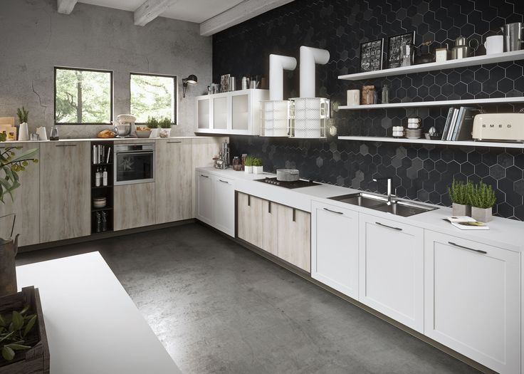 14 best KITCHEN   LUX CLASSIC images on Pinterest   Contemporary ...