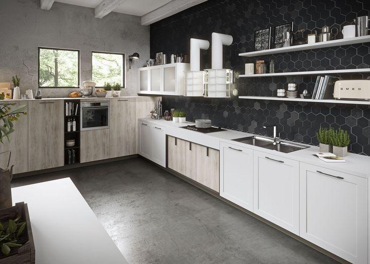 New Cutting Edge Custom Cabinets