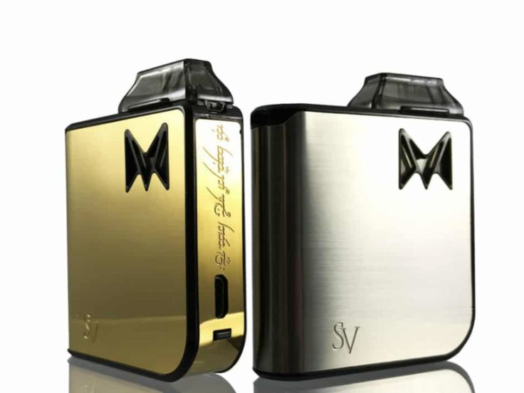 The Mi-POD by Smoking Vapor - POD #Vaping #Podsystem #vapers #vapor #vapefam #vapefamily #vapenations #vapedaily