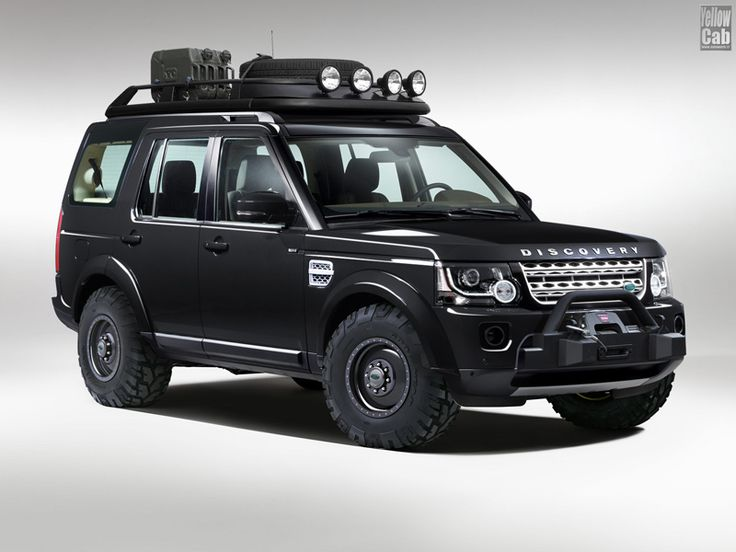 Best Autos Images On Pinterest Land Rover Discovery Land