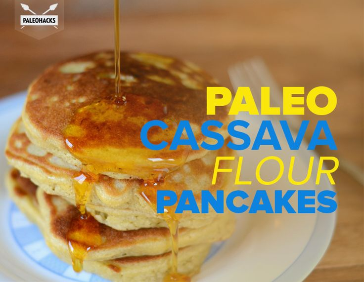 An easy and indulgent breakfast for lazy Sundays!