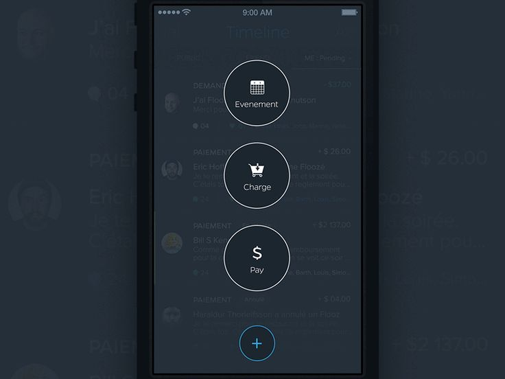 UI Motion Design References | Abduzeedo Design Inspiration