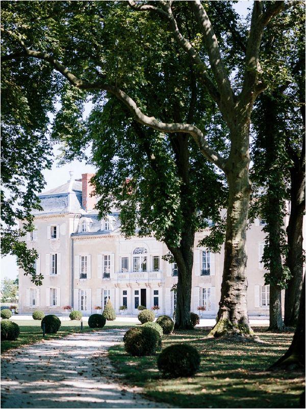 Destination Wedding at Chateau de Varennes 1436